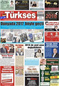 Januar 2018 Ausgabe 1