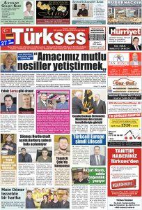 Turkses Juni 2016 1