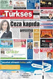 Turkses Temmuz 2017 1